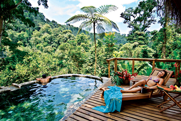 Costa Rica On The High End Cheap Bargain Biatch - Cheap costa rica vacations