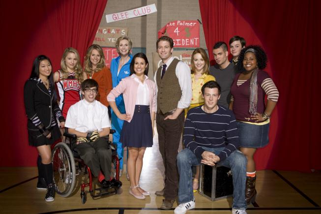 Glee-cast