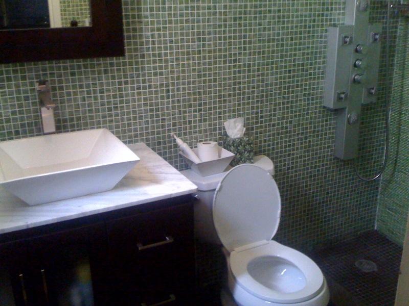 Bathroom 3:4